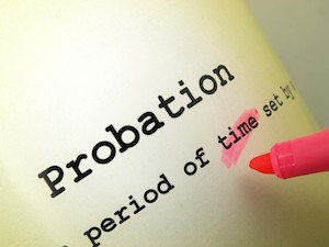 Probation Rules