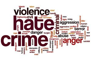 hate crime, holiday increase, stamford criminal defense attorney