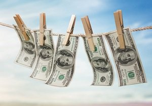 money laundering, Stamford Criminal Defense Attorney