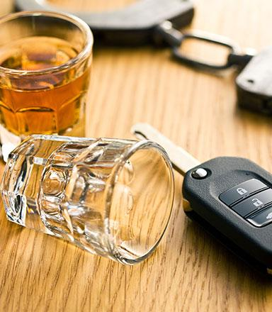 Stamford DUI/DWI Traffic Violations Attorney