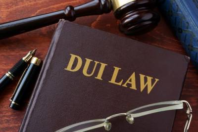 CT DUI attorney