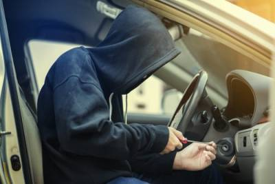 Fairfield County auto theft defense lawyer