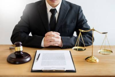 Norwalk CT criminal defense lawyer