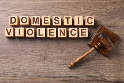 Fairfield County domestic violence defense lawyer