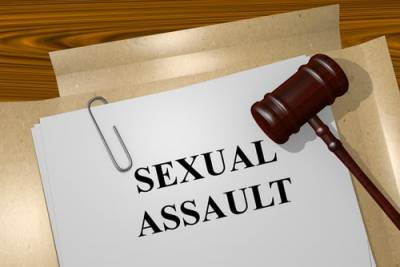 What Should You Do If You Are Accused of Sexual Assault in Connecticut?