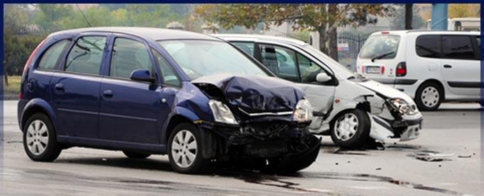 Stamford Motor Vehicle Accidents Attorney